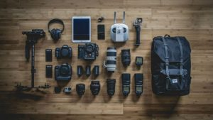 Essential Gear for Every Photographer