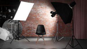 Five Tips to Improve Your Studio Lighting