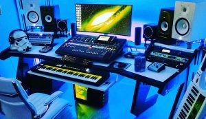Home Recording Tips For DIY Musicians