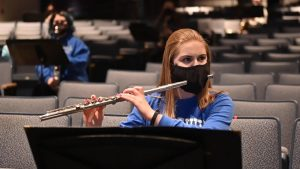 How To Continue Performing Music During The Pandemic
