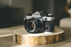 Is it Safe to Purchase Used Photography Equipment?