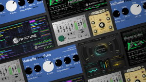The Best Free VST Plugins for Music Production