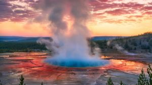 The Best Locations in the U.S for Nature Photography